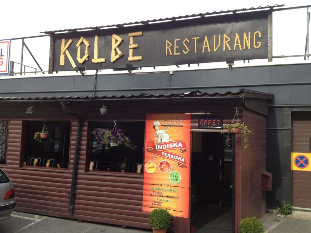 Kolbe Restaurang