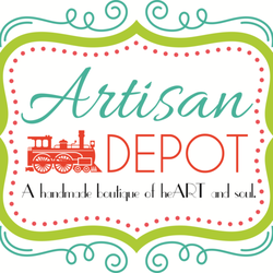 Artisan depot arts crafts 123 e jefferson ave for Jewelry stores effingham il
