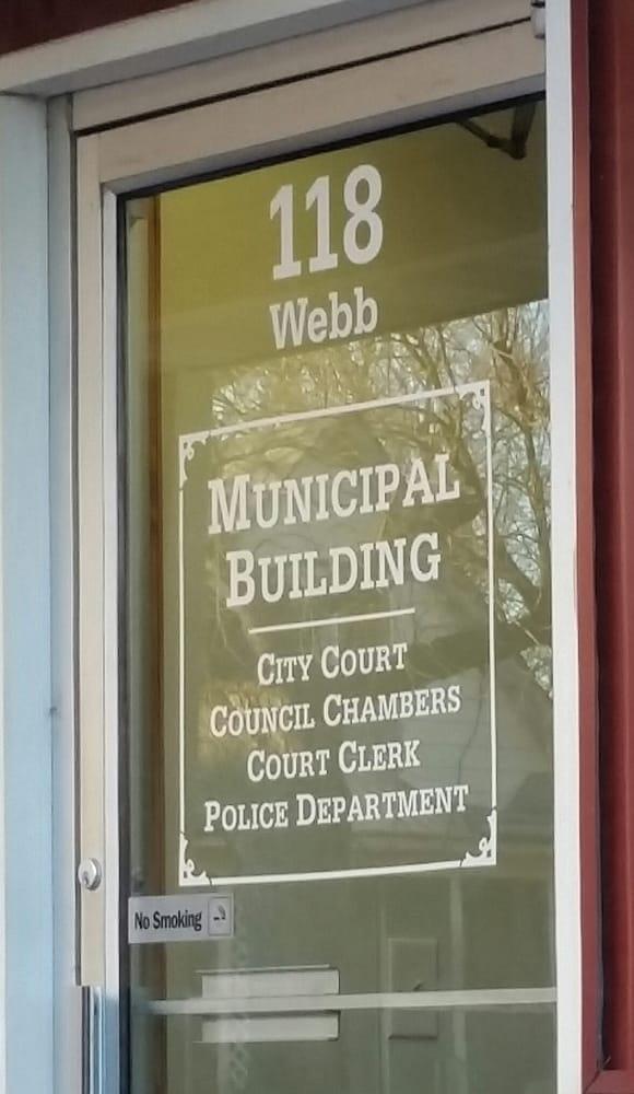 Duenweg Municipal Building: 118 Webb City, Joplin, MO