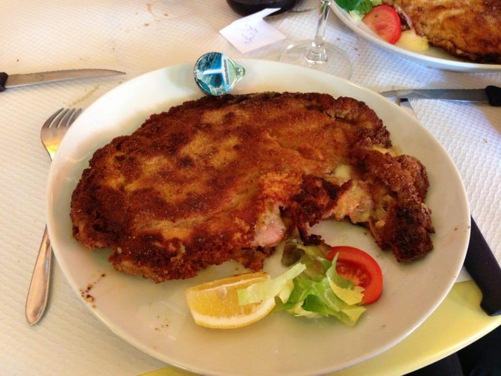 Chez d d ferm cuisine suisse rue charles cusin 2 - Restaurant cuisine moleculaire suisse ...