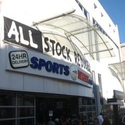 Photo of Sports Direct - Brighton United Kingdom & Sports Direct - Sports Wear - 134-138 North St Brighton - Phone ...