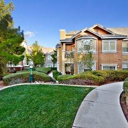 Photo Of Tuscany Apartments Las Vegas Nv United States