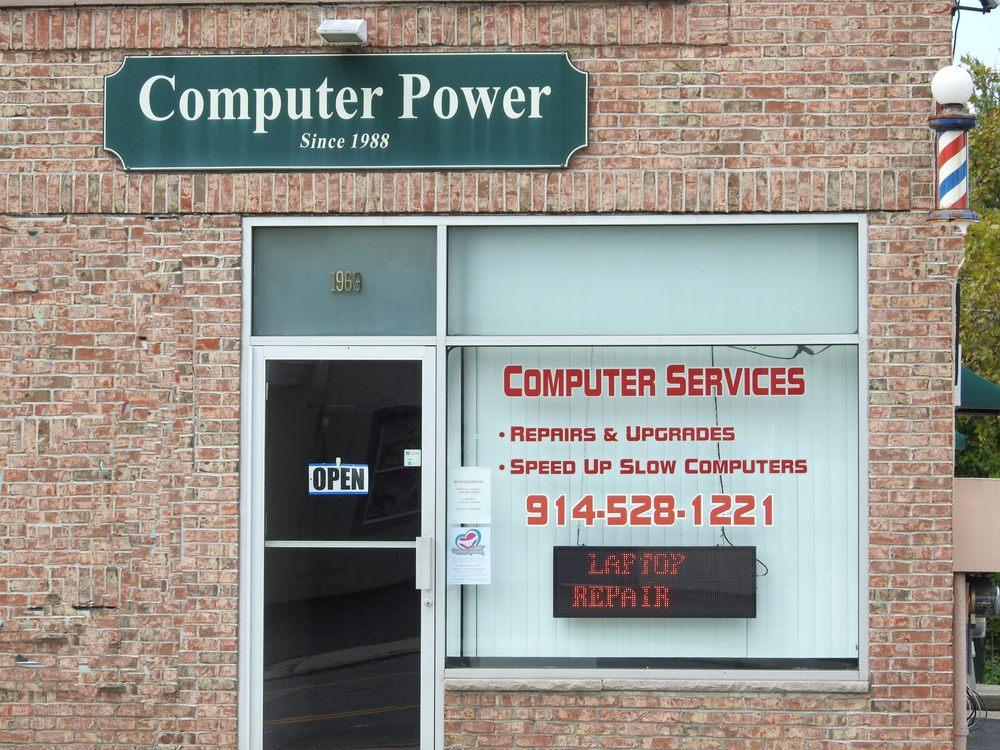 Computer Power Unlimited: 1969 E Main St, Mohegan Lake, NY