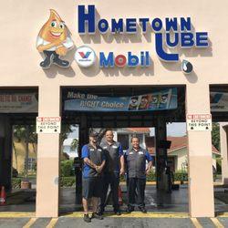 Hometown Lube 26 Photos 18 Reviews Auto Repair 10730 Sw 24th