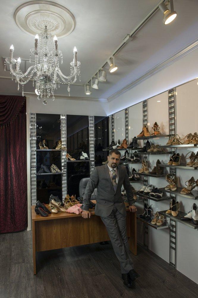 81c07f7c2040e Georges Dance Shoes - 51 Photos   19 Reviews - Shoe Stores - 1604 W  Magnolia Blvd