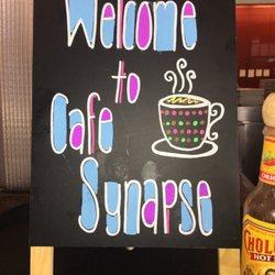 Yelp Reviews for Café Synapse - 14 Photos & 54 Reviews - (New