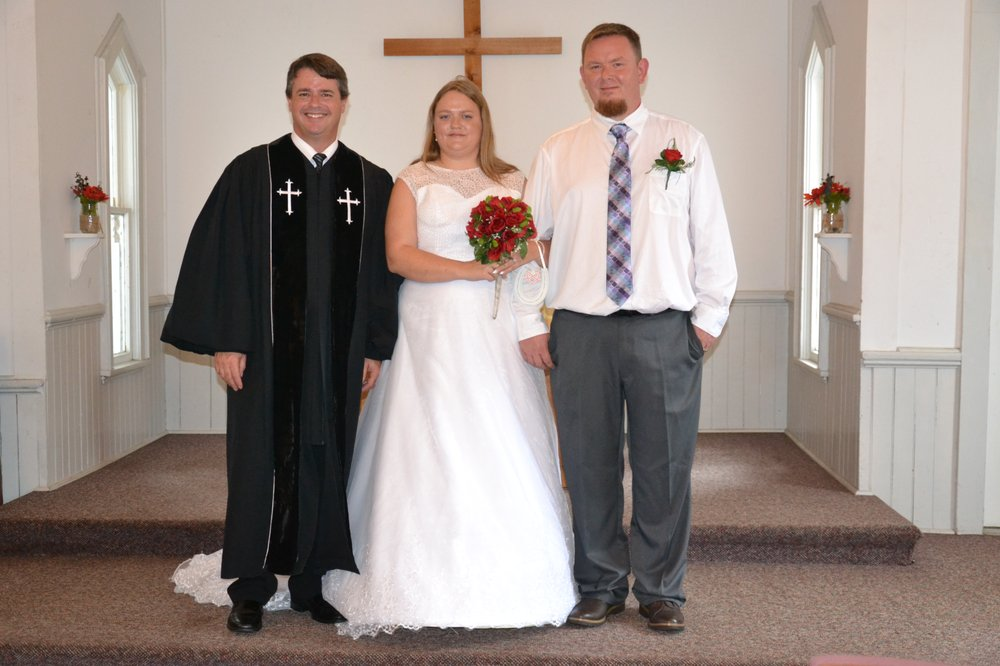 Eternally Yours Wedding Chapel: 2037 Hempel Ave, Gotha, FL