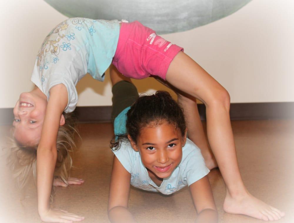 Crofton Yoga: 2431 Crofton Ln, Crofton, MD