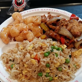 Panda express 19 photos chinese 6129 us 98 hattiesburg ms photo of panda express hattiesburg ms united states walnut shrimp and firecrackers ccuart Images