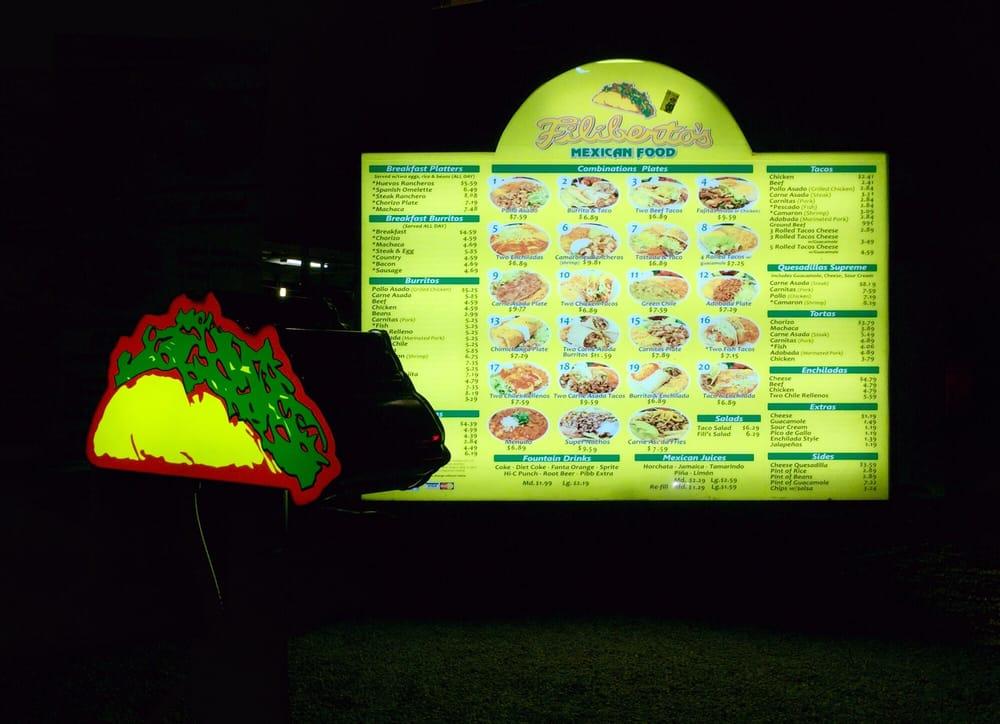Fast Food Delivery Mesa Az