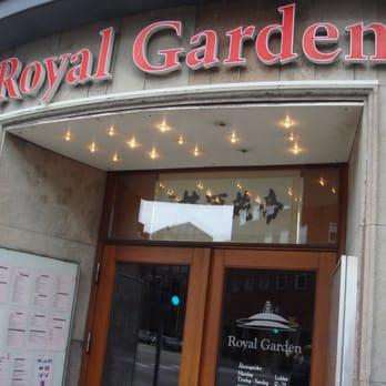 Restaurant Royal Garden 83 Billeder 36 Anmeldelser Dim Sum Dronningens Tv Rgade 30