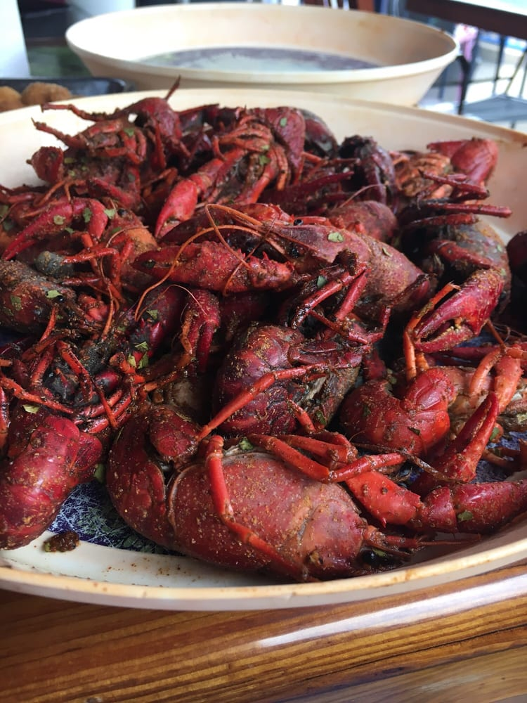 Seafood Restaurants In Addison Tx