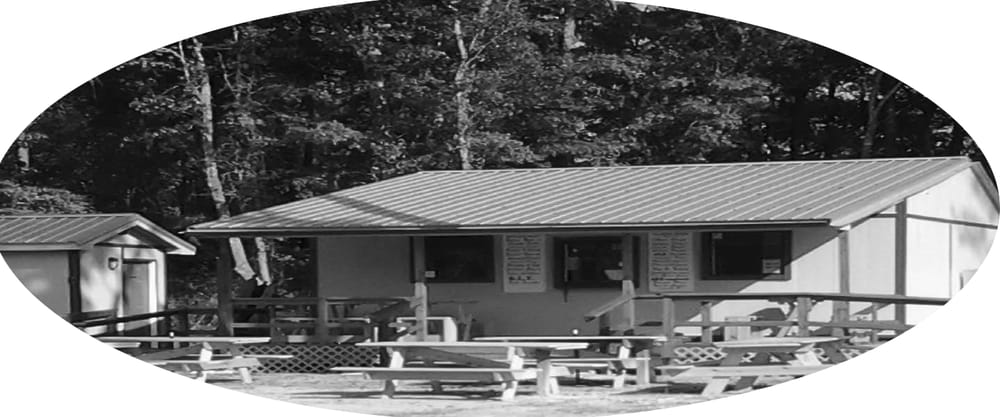 Village Snack Bar: Hwy 82 And 259, Pearson, GA