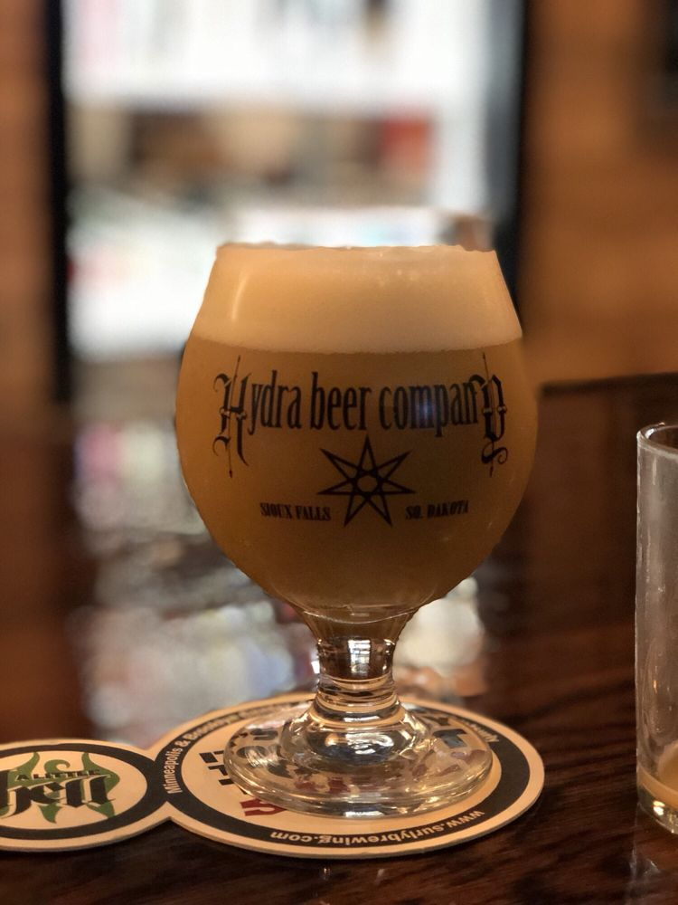 Social Spots from Lupulin Brewing - Sioux Falls