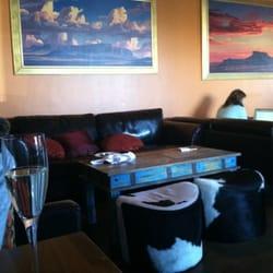 Charming Photo Of The Living Room Wine Cafe U0026 Lounge   Phoenix, AZ, United States Part 23