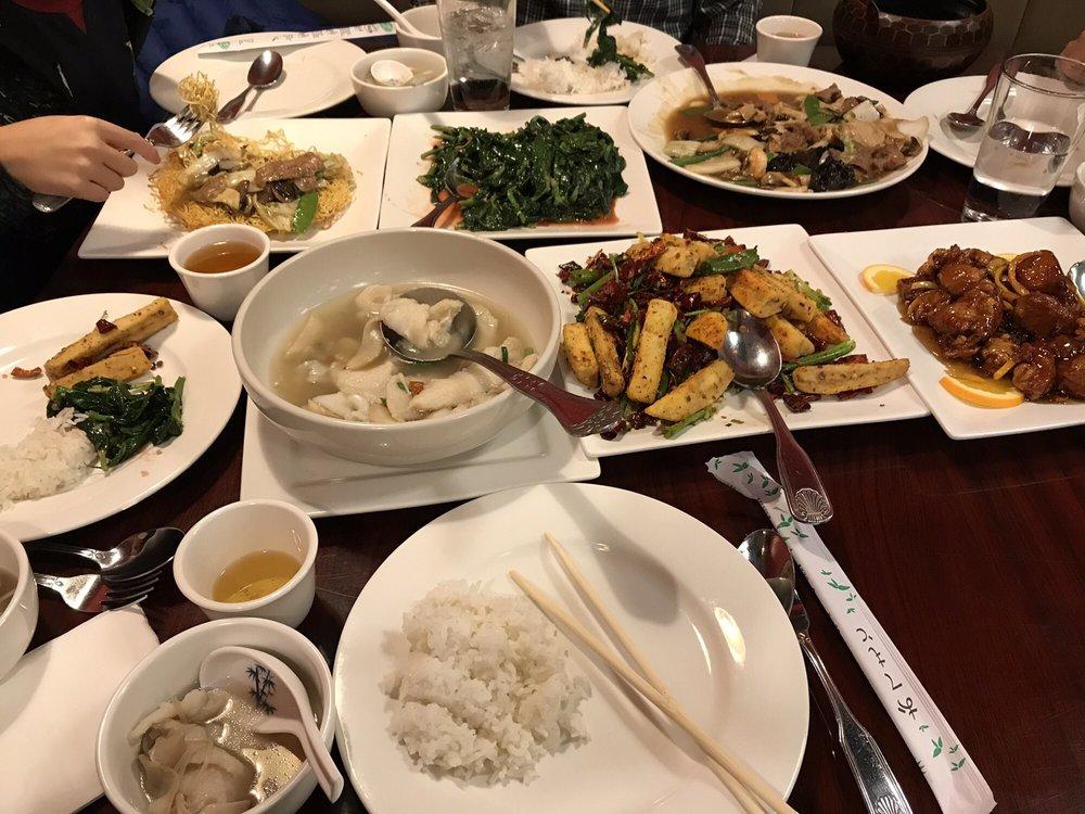 Tasty China: 4920 Roswell Rd, Atlanta, GA