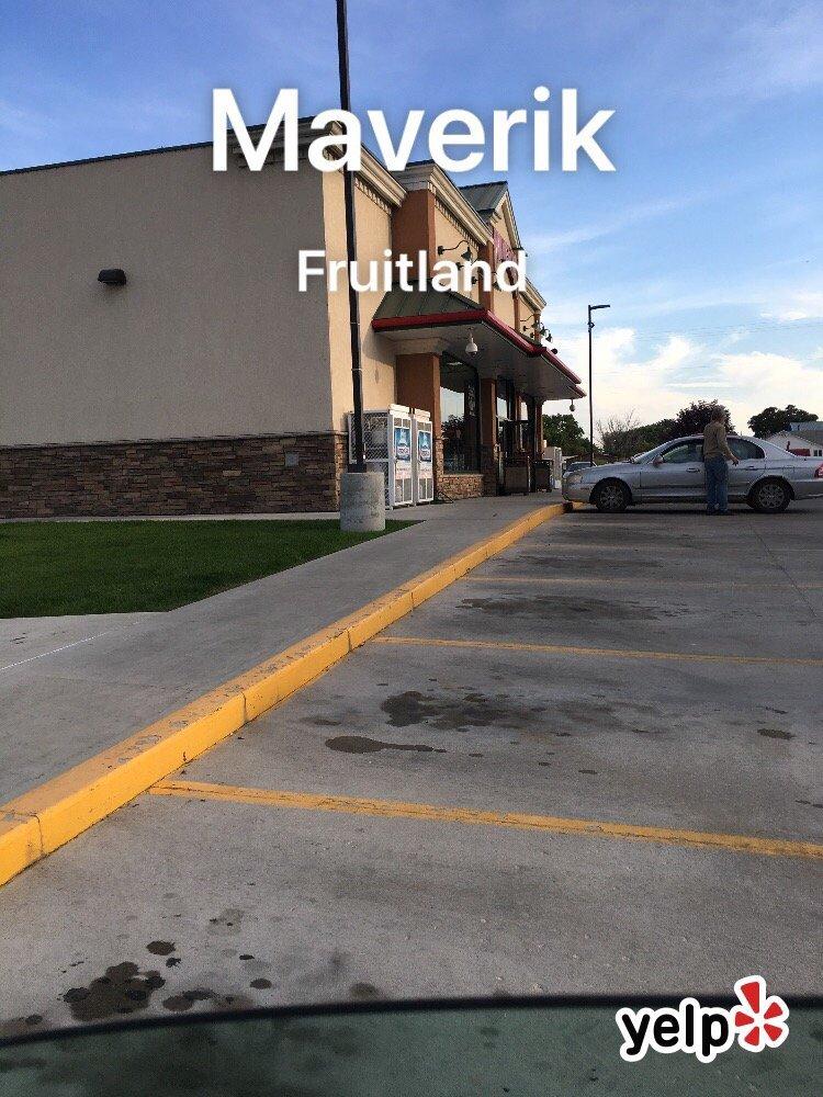 Maverik: 500 N Whitley Dr, Fruitland, ID