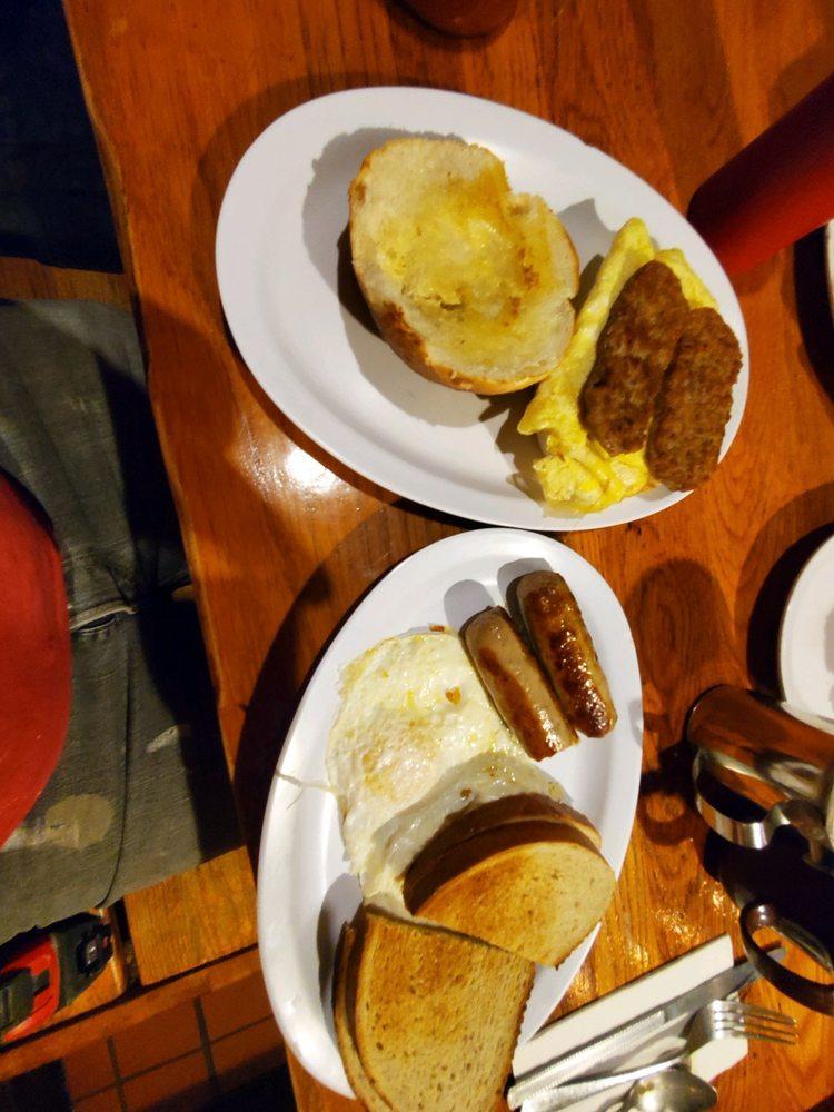 Darto's Restaurant: 46 W North St, Bethlehem, PA