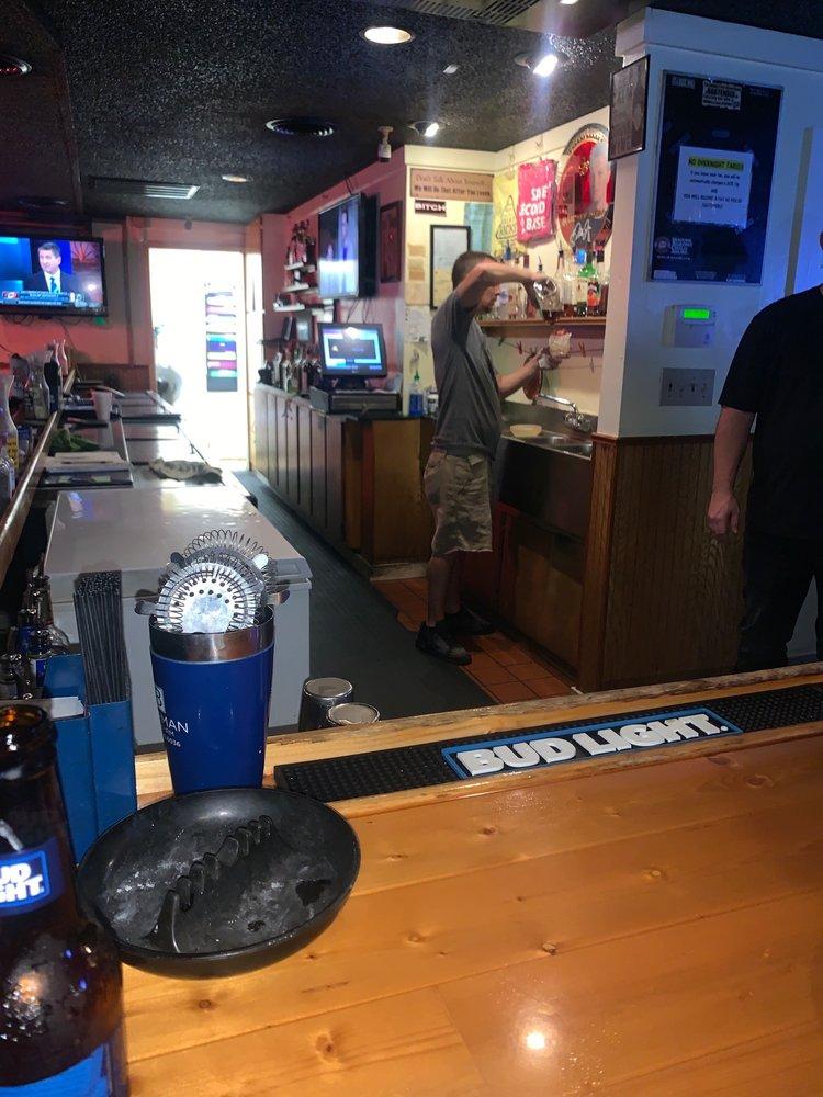 Just One More Sports Bar: 2714 Wade Hampton Blvd, Greenville, SC