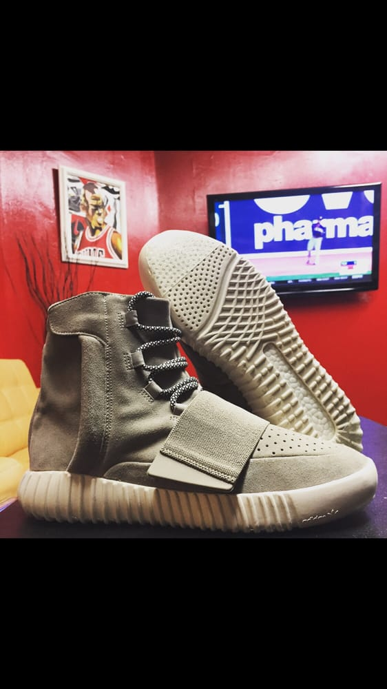 48b642f9692e Some cool sneakers I came across in Sneaker Syndicate today - Yelp