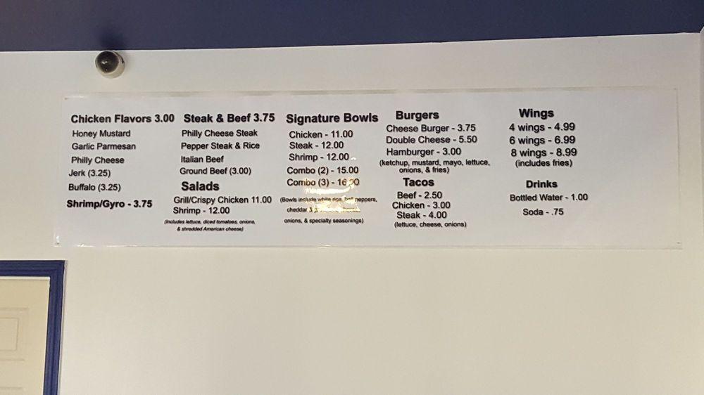 Tastee Roll: 631 Bellwood Ave, Bellwood, IL
