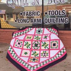 Quilt N Bee - 20 Photos - Hobby Shops - 506 C Ave, Cache, OK ... : quilt cache - Adamdwight.com