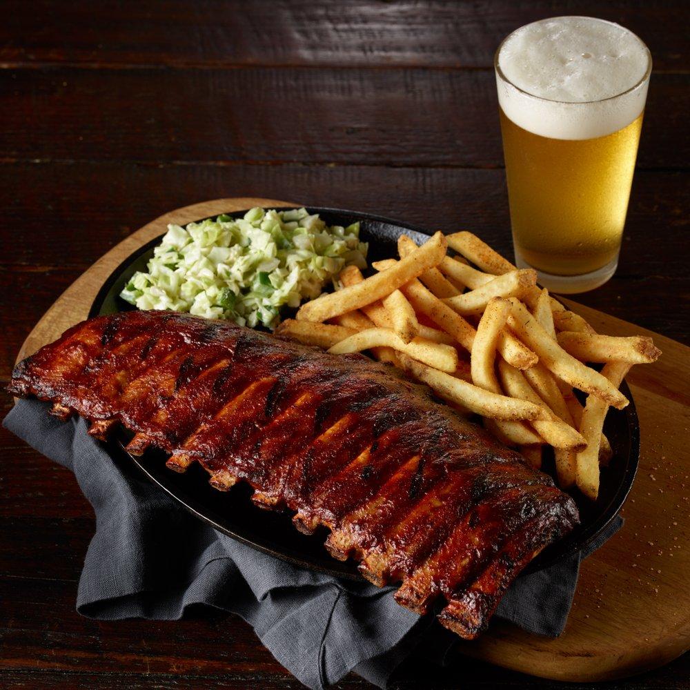 54th Street Grill & Bar: 5310 S Lindbergh Blvd, St. Louis County, MO
