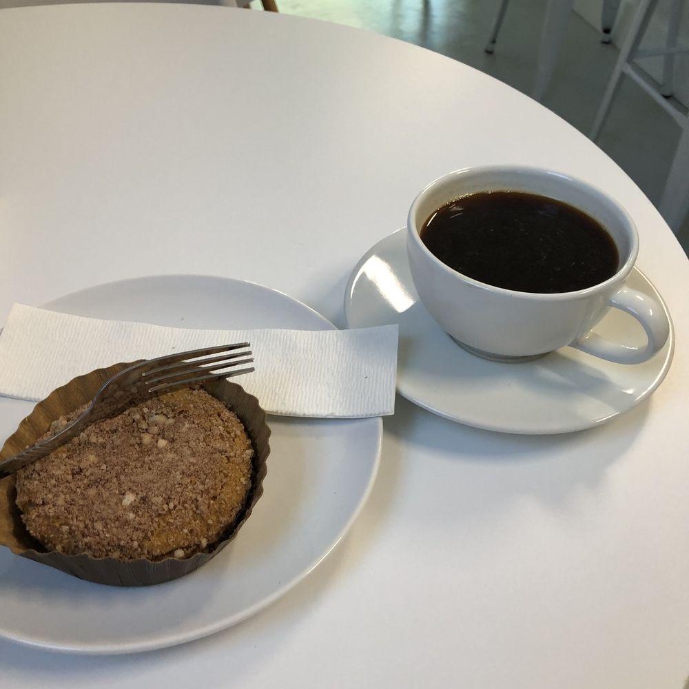 Elevation Coffee Roasters: 4952 Northdale Blvd, Tampa, FL