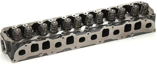 King Cylinder Heads