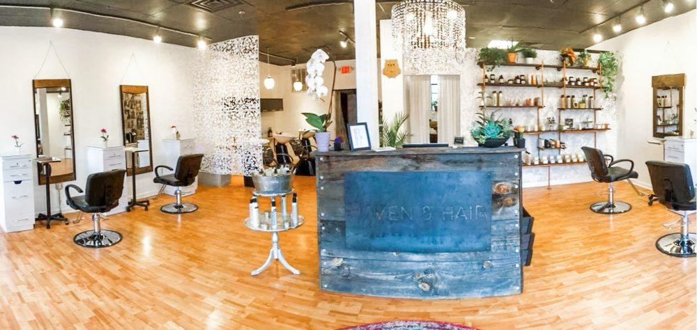 Haven & Hair: 117 Trapelo Rd, Belmont, MA