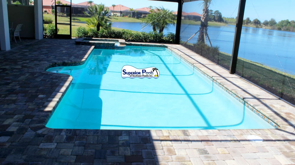 Custom Swimming Pool 2015 Www Superiorpools Com Yelp