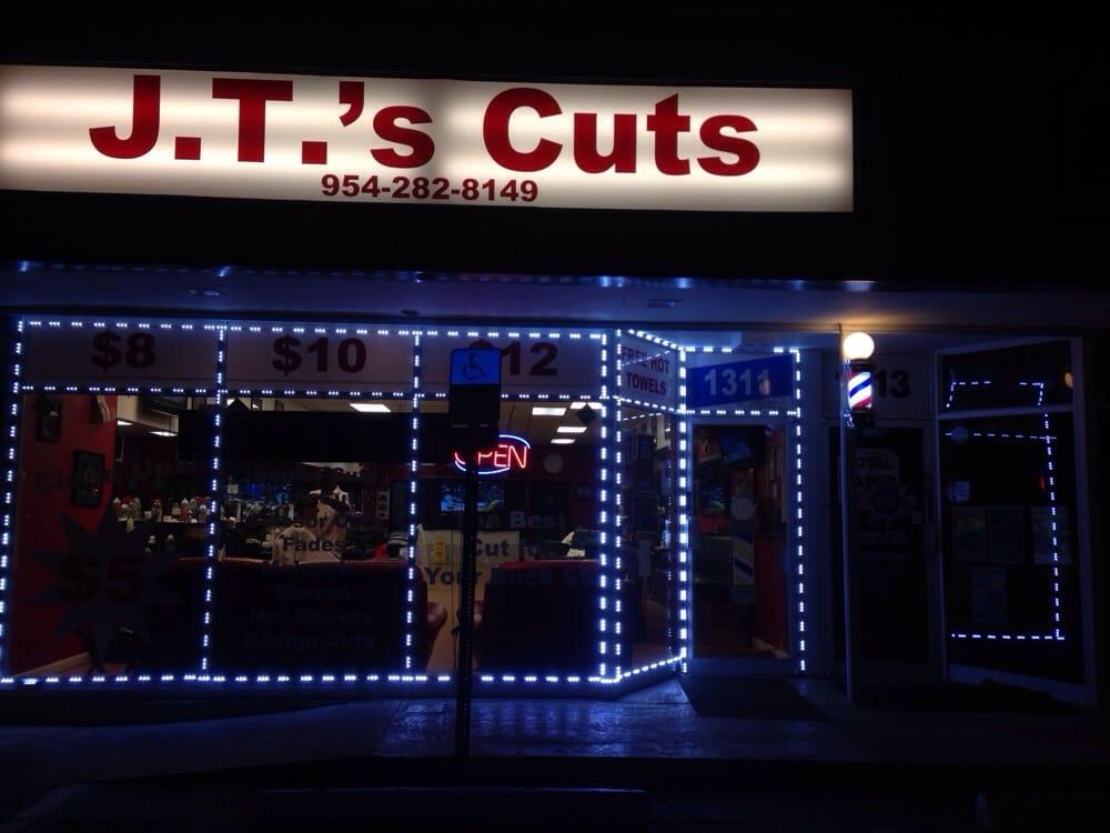 fort lauderdale fl united states the amazing white led lights