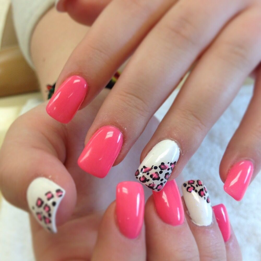 Royal Nail Boutique: 707 E Market St, Leesburg, VA