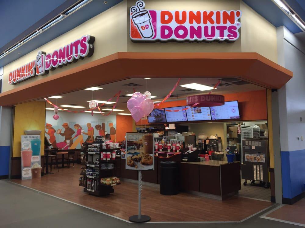 Dunkin': 724 Brattleboro Rd, Hinsdale, NH