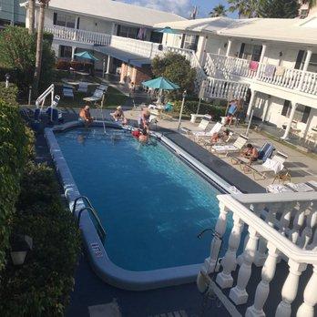 Photo Of Carriage House Resort Motel Deerfield Beach Fl United States