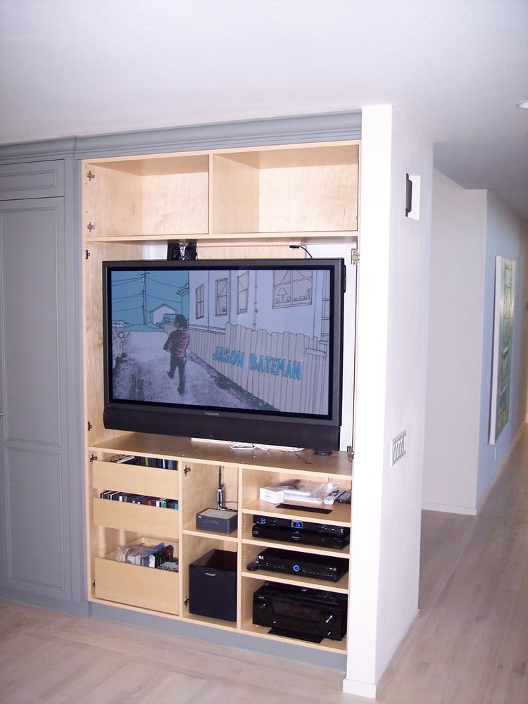 Photo Of XL AV Audio Video Integration   Belmont, CA, United States.