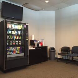 Photo Of Hudson Hyundai   Jersey City, NJ, United States. Waiting Area With