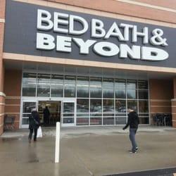 Bed Bath Beyond 13 Reviews Kitchen Bath 2700 Veterans Rd W