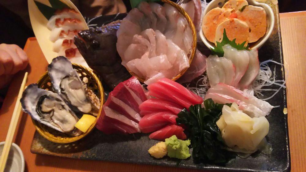 魚金 三号店の画像