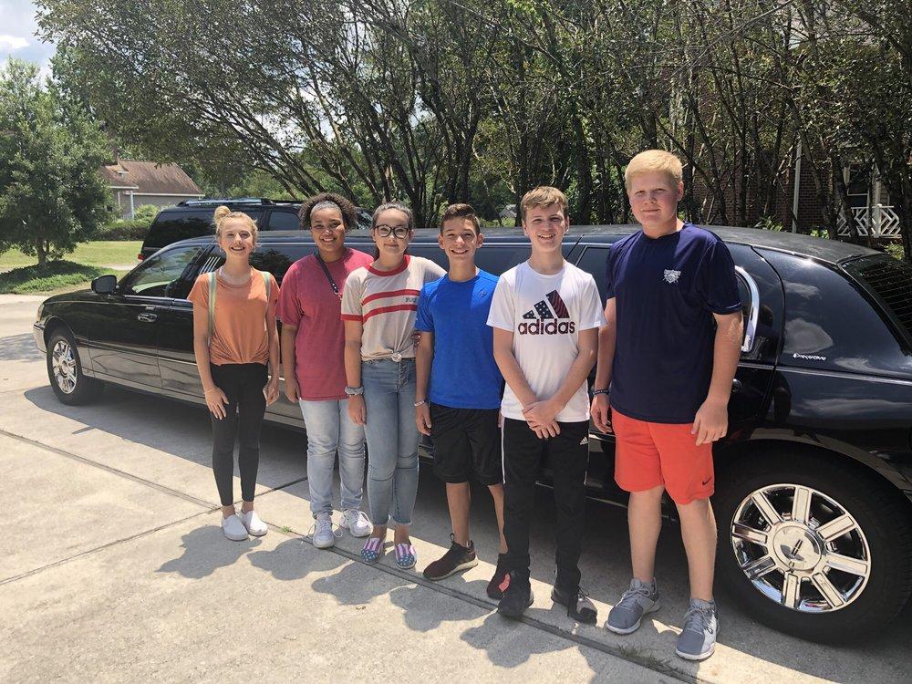 Excel Limousine Service: 221 Brynn Marr Rd, Jacksonville, NC