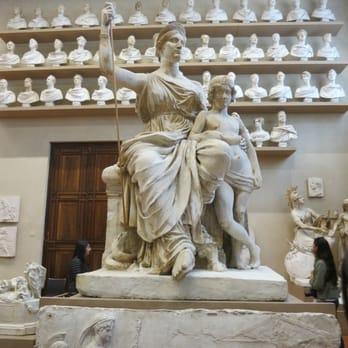 Photo Of Galleria DellAccademia