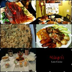 Milagro S Latin Cuisine 18 Photos Food Trucks University City