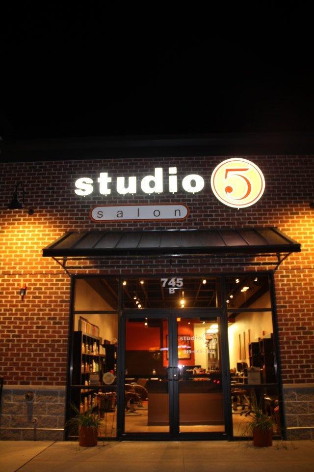 Studio 5: 745 Community Dr, North Liberty, IA