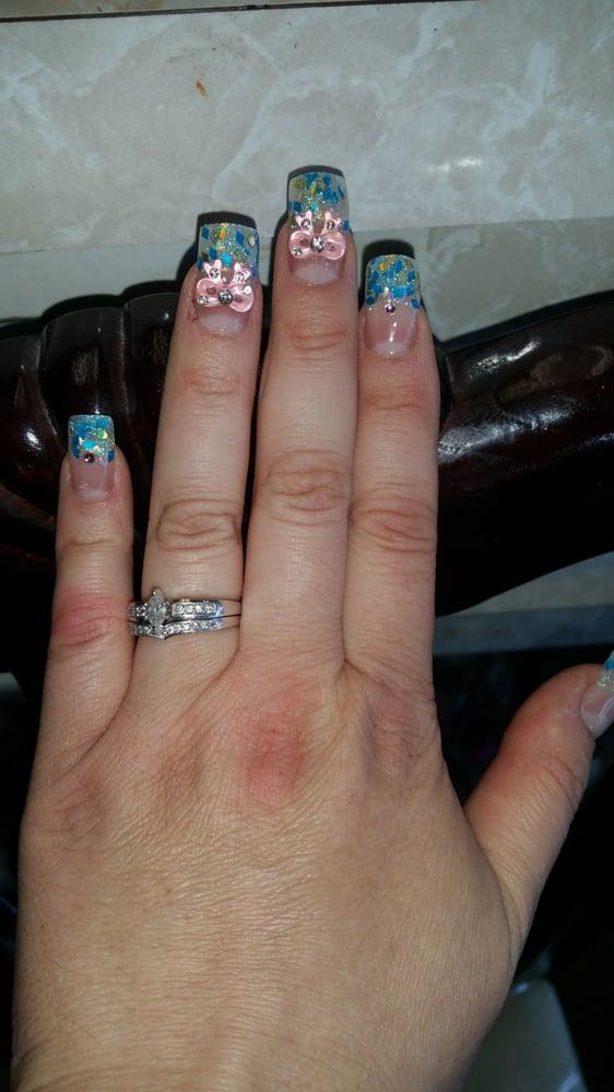 Pretty Nails - Nail Salons - 950 Oakdale Rd, Modesto, CA - Phone ...