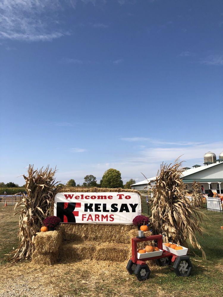 Kelsay Farms