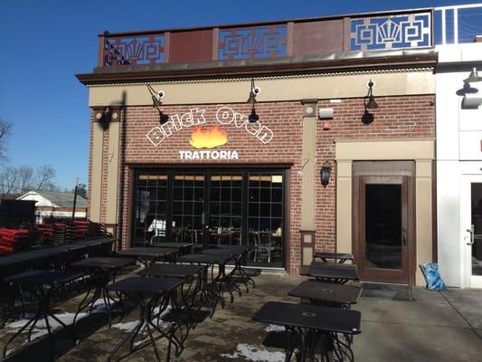 Good Italian Restaurants In Morristown Nj