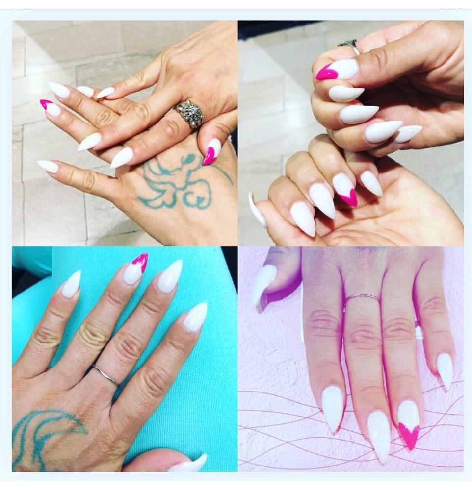 Photos for The Nail Parlor - Yelp