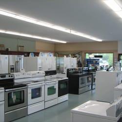 Appliances In Saint Albans City Yelp