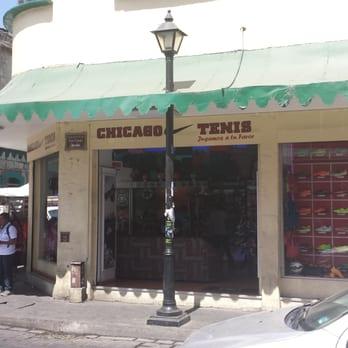 tienda de tenis nike en oaxaca