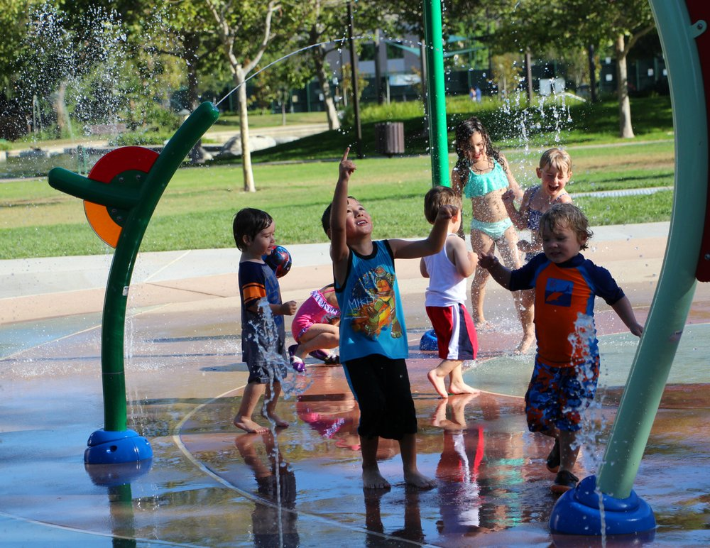 Rancho Simi Recreation & Park District: 4201 Guardian St, Simi Valley, CA